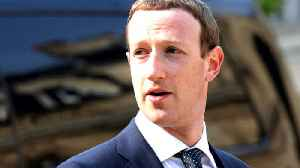 Is it time for Facebook CEO Mark Zuckerberg to step down? [Video]