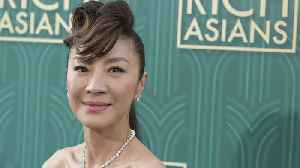 Crazy Rich Asians Star Joins New Rom- Com From Paul Feig [Video]