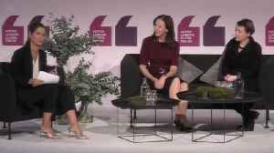 Women Leaders Global Forum: Truth, Trust, Trolls [Video]