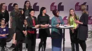 Women Leaders Global Forum:
