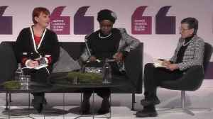 Women Leaders Global Forum: Technology and the Politics of War [Video]