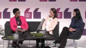 Women Leaders Global Forum: Women's World Atlas [Video]