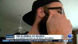 The business of beards [Video]