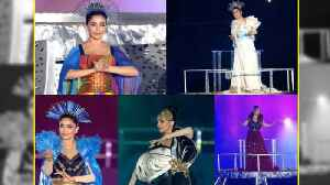 Hockey World Cup 2018: Madhuri Dixit performs at HWC 2018 Opening ceremony | OneIndia News [Video]