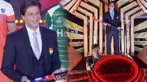 Shah Rukh Khan narrates his 'Chak De India' dialogue at Hockey WC opening ceremony | FilmiBeat [Video]