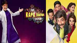 Kapil Sharma - Sunil Grover fight continues !!! Both launched new show simultaneously | FilmiBeat [Video]