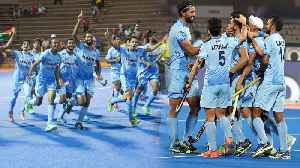Hockey World Cup 2018: Indian Hockey Team can win, Here's why | वनइंडिया ह [Video]