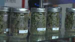 State approves rules that would allow home-delivery of medical marijuana [Video]