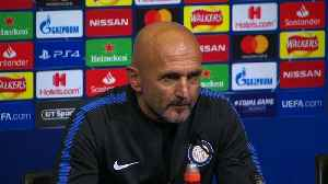 Inter's Spalletti full of praise for Pochettino ahead of Spurs clash [Video]