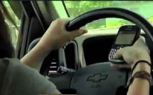 'Hands-Free' law proposed in Florida [Video]