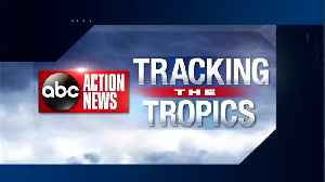 Tracking the Tropics | November 28, 7 a.m. [Video]