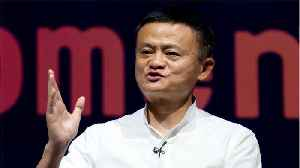 Jack Ma Is In China's Communist Party [Video]