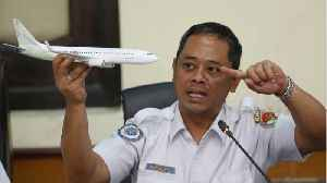 Lion Air Pilots Behavior Was Puzzling [Video]