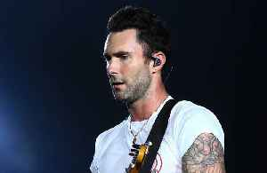 Adam Levine cryptic about Super Bowl criticism [Video]