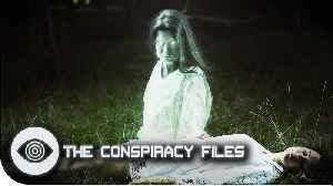 Terrifying Ghost Sightings | The Conspiracy Files [Video]