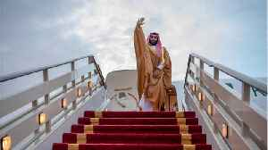 Saudi Crown Prince Arrives In Buenos Aires For G20 Summit [Video]