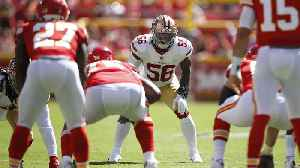 Washington's Move to Sign Reuben Foster Proves That Talent Outweighs Everything [Video]