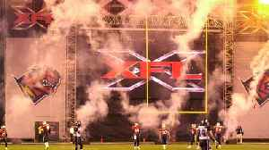 New XFL League Will Have A Team In St. Louis [Video]