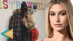 Kylie Jenner Shows Major PDA: Hailey Baldwin Getting Plastic Surgery To Look Like Selena Gomez | DR [Video]