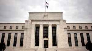 Fed: US Economy Growing Steadily, But There Could Be Risks [Video]