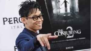 James Wan Worried About Aquaman's Box Office Competition [Video]