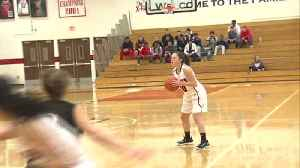THS Girls basketball [Video]