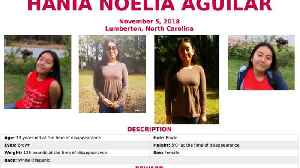 Body Of Missing North Carolina Teen Is Found [Video]