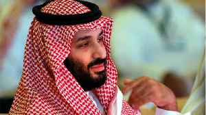 The World Is Turning Against Saudi Crown Prince Mohammed Bin Salman [Video]