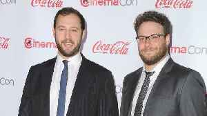 Seth Rogen And Evan Goldberg Bring Nintendo-Sega Wars To Life In New TV Series [Video]