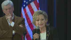 What to expect when Sen. Cindy Hyde-Smith returns to Washington [Video]