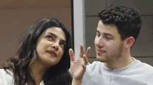 Nick Jonas Knew Immediately That Priyanka Chopra Was The One [Video]