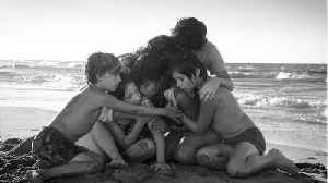 Oscar Winner Cuaron Pays Personal Tribute In New Film 'Roma' [Video]