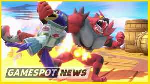 Super Smash Bros Ultimate Will Have Day One Update [Video]