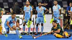 Hockey Men's World Cup: Team India registers dominating victory against South Africa | OneIndia News [Video]