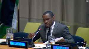 Marc Lamont Hill Appears To Call For Violence Against Israel [Video]