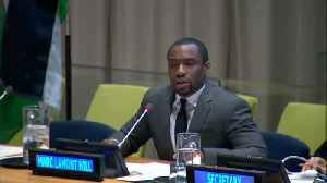 CNN Fires Marc Lamont Hill Over Comments Made About Israel At The UN [Video]