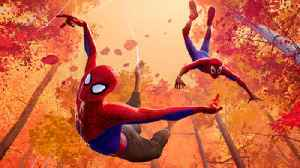 'Spider-Man: Into the Spider-Verse' review by Justin Chang [Video]