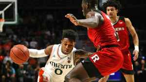 UM's Chris Lykes and Anthony Lawrence on the loss to Rutgers [Video]