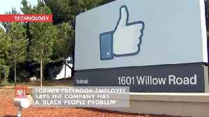 Disgruntled Ex Facebook Employee Calls Out Their Hiring Practices [Video]