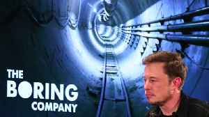 Elon Musk ducks out of one LA tunnel but pursues another [Video]