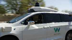 How Waymo is trying to get people used to self-driving cars [Video]