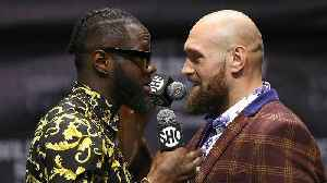 Deontay Wilder vs. Tyson Fury: Who Faces Most Pressure to Win Fight? [Video]