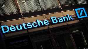 'Deutsche Bank's Gone Rogue,' Says Jim Cramer [Video]