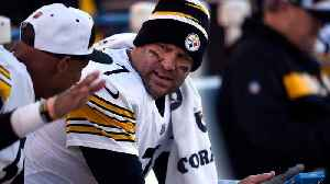 Ben Roethlisberger Has Earned Right to Criticize Teammates, but He's Still in the Wrong [Video]