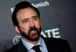 Nicolas Cage paying son's child support [Video]