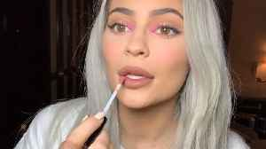 Baby Stormi Makes Sweetest Cameo In Kylie Jenner's New Makeup Tutorial [Video]