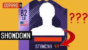 Who Is The USWNT World Cup Hero With 99 Stamina? - The Showdown | Ep. 7 [Video]