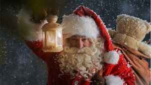 SchoolTeaches How To Be The Best Santa Claus [Video]