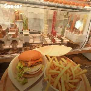 A Robot That's Designed to Cook Burgers [Video]