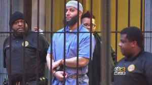 Maryland's Highest Court Hears Arguments In Adnan Syed Case [Video]